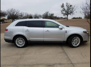 2012 Lincoln MKT EcoBoost for Sale in Fort Worth, TX
