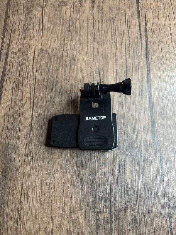 GoPro clip/Mount for back pack strap $5 OBO
