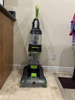Hoover Carpet Shampooer for Sale in Henderson,  NV