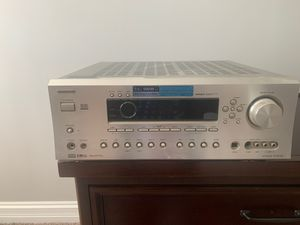 Onkyo receiver for sale for Sale in Elgin, IL