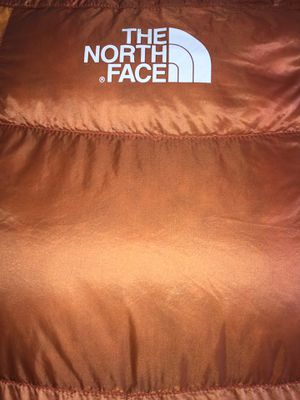Sleeping Bag North Face Beeline (goose feathers) for Sale in Miami, FL