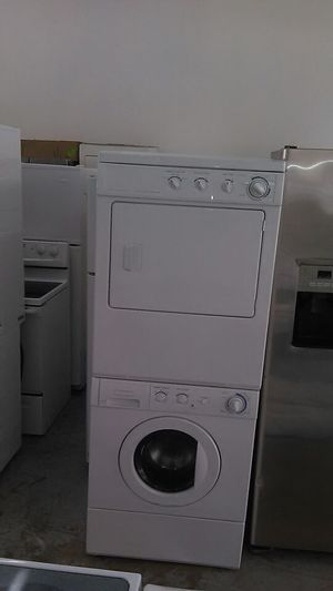 """27"""" Frigidaire stackable for Sale in Miami, FL"""