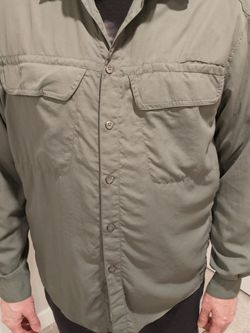 REI Fishing, Trekking Shirt. Medium. Excellent Condition. for Sale in Gig Harbor,  WA