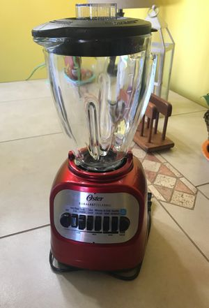 Oster blender for Sale in Virginia Beach, VA