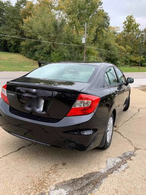 Honda civic LX 2012 for Sale in Creve Coeur, MO