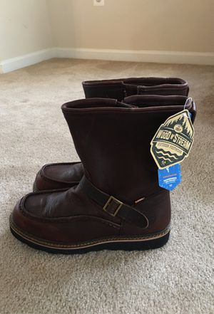 Wood N' Stream leather boot for Sale in Fort Washington, MD