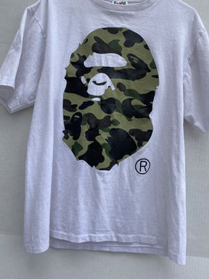 Bape T-Shirt for Sale in North Las Vegas, NV