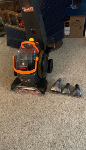 Bissell Pro Heat 2X Lift-Off pet for Sale in Dawsonville, GA