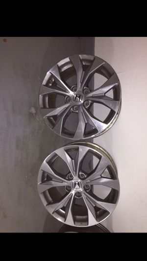 2012 si rims for Sale in Lynwood, CA