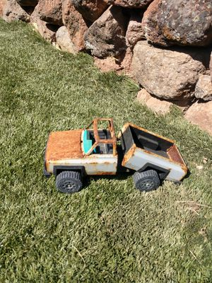 Toy Tonka truck for Sale in Oroville, CA