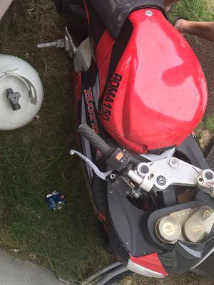 Hornet Roma 150cc for Sale in San Antonio, TX