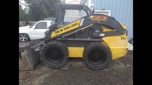 2016 new holland skid steer for Sale in Beaverton, OR