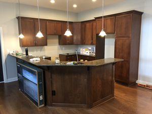 Bathroom & kitchen lights for Sale in Columbus, OH