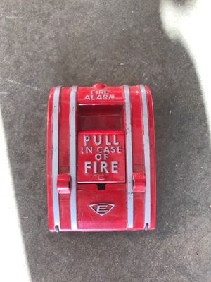 Antique fire alarm for Sale in Los Angeles, CA