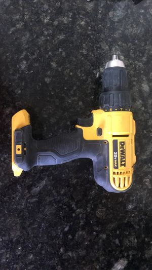 DeWalt DCD771 20v Compact 1/2 Drill Driver (2 speed) for Sale in Midway, KY