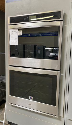 """New Whirlpool 30"""" Double Wall Oven w/ Convection 🔥 for Sale in Gilbert, AZ"""