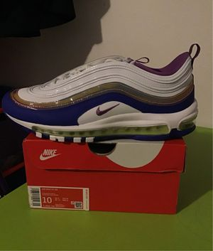 Air max size10 for Sale in Kissimmee, FL