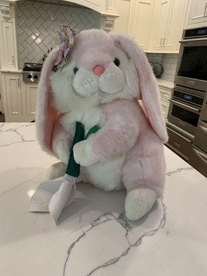 Super Cute Stuffed Animal 1 foot tall for Sale in Raleigh, NC