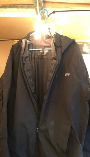 Men's Patagonia jacket size XL for Sale in Kent, WA