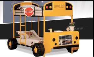 School Bus Bunk Bed for Sale in San Diego, CA