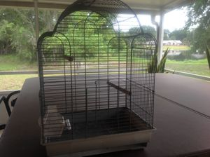 Bird Cage for Sale in Longwood, FL