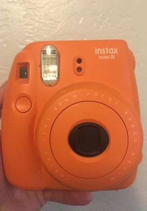 Instax mini 8 for Sale in Chico, CA