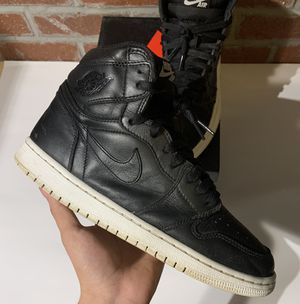 Jordan 1 cyber Monday for Sale in Commerce City, CO