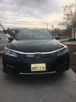 Honda Accord 2016 for Sale in Newhall, CA