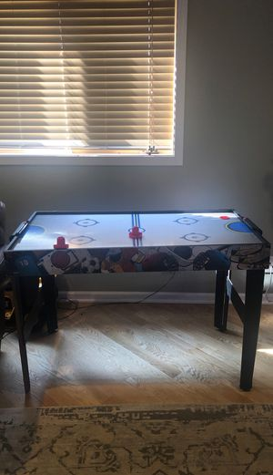 Kids air hockey table for Sale in Burbank, IL