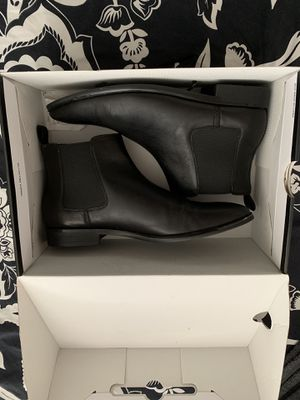 Aldo Ottewell Dress Boots size 8 for Sale in Lincoln Acres, CA