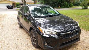 2018 Subaru Crosstrek Top of the line only 8k miles for Sale in Hialeah, FL