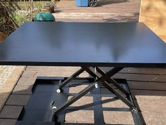 Lift Table Top for Sale in Monroe,  WA