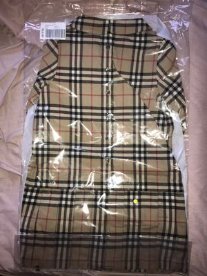 Burberry kids dress for Sale in Springfield, IL