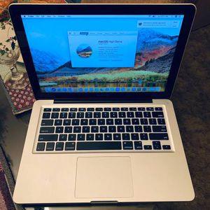 "MacBook Pro (Mid 2011) 13"" 500GB Storage, 4GB memory, Logic Pro X for Sale in Philadelphia, PA"