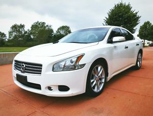 Perfect 2010 Nissan Maxima FWDWheelssss for Sale in Tulsa, OK