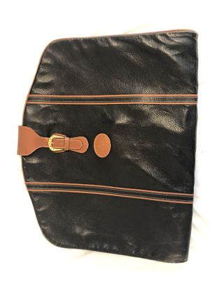 vintage a.testoni DINAMICO garment bag Rare made in Italy for Sale in Palos Verdes Estates, CA