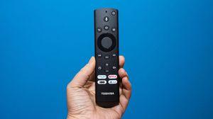 Toshiba Fire TV Remote (OEM) Brand New for Sale in Utica, MI