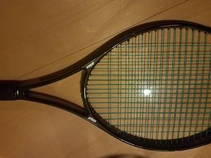 Prince tennis racket and case for Sale in Livonia, MI