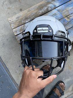 F7schutt Helmet for Sale in San Bernardino,  CA