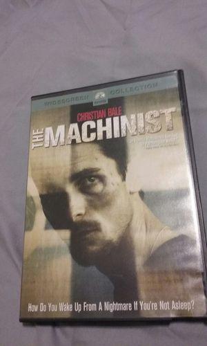 The Machinist for Sale in La Verne, CA
