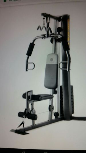 Gold-Gym-xrs-50 Home Gym for Sale in North Providence, RI