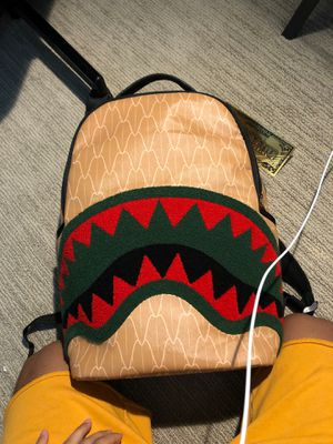Bape backpack for Sale in San Diego, CA