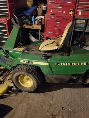 """John Deere F525 tractor 48"""" deck for Sale in Indianapolis, IN"""
