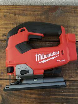 Milwaukee Fuel Jigsaw 🛑PRECIO FIRME NADA MENOS for Sale in Houston,  TX