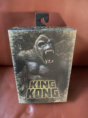 Neca King Kong for Sale in Austin, TX