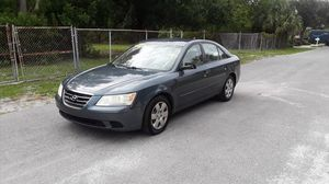 2009 Hyundai Sonata for Sale in Ft Lauderdale, FL