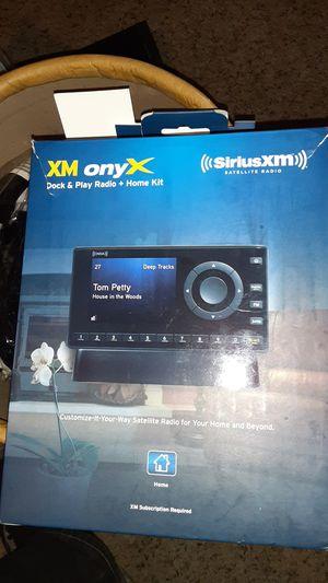 XM ONY Satellite Radio for Sale in Mesa, AZ