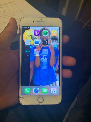 iPhone 8 Plus for Sale in Waterbury, CT
