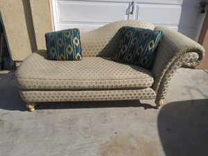 Chaise Lounge sofa for Sale in Los Angeles, CA