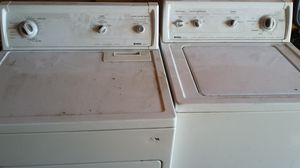 Kenmore washer and dryer for Sale in Hacienda Heights, CA